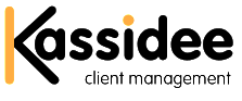 Kassidee Retina Logo